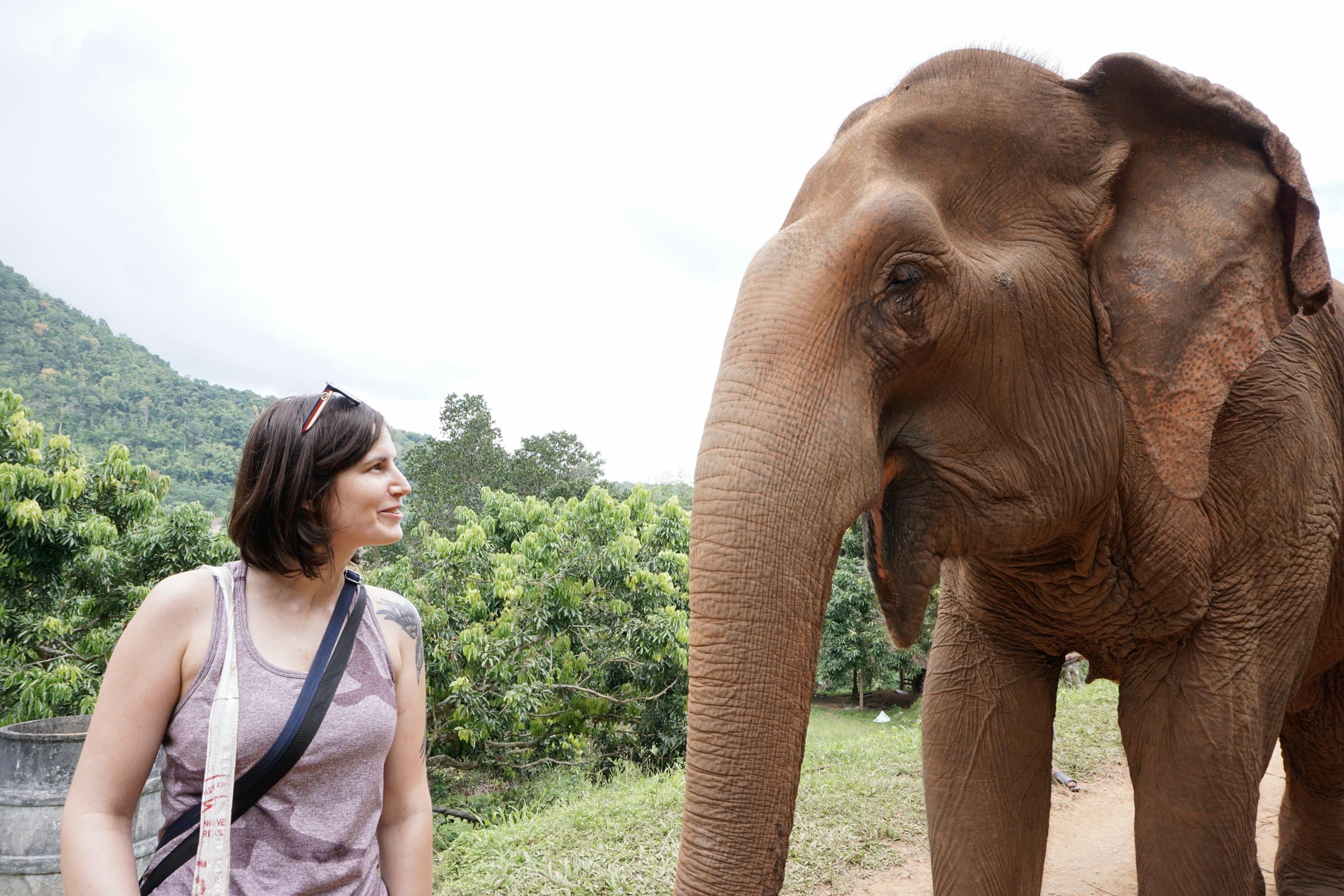 Elephant Nature Park-9646